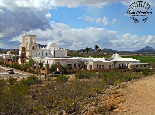 Tucson Mission