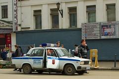 LADA Police