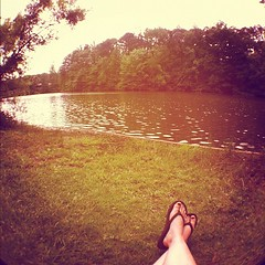 #yourviewtoday #photoadayjune lakeside camping #latergram