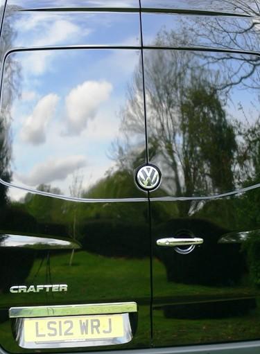 Luxury Travel Vans For Sale
