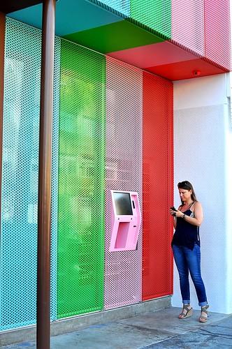 Sprinkles ATM - Beverly Hills