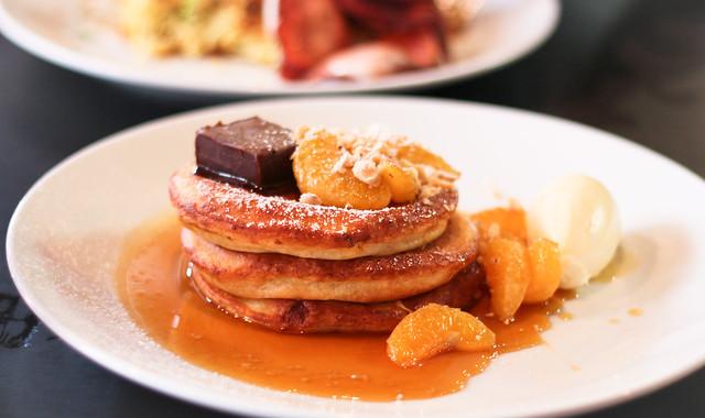 Pancakes - Proud Mary