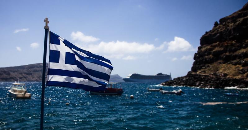 Greece [EOS 5DMK2 | EF 24-105L@28mm | 1/2000s | f/6.3 | ISO200]