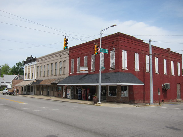 Waynetown