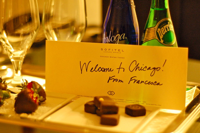7200245256 ac095e4149 z Chicago: My Kind of Welcome