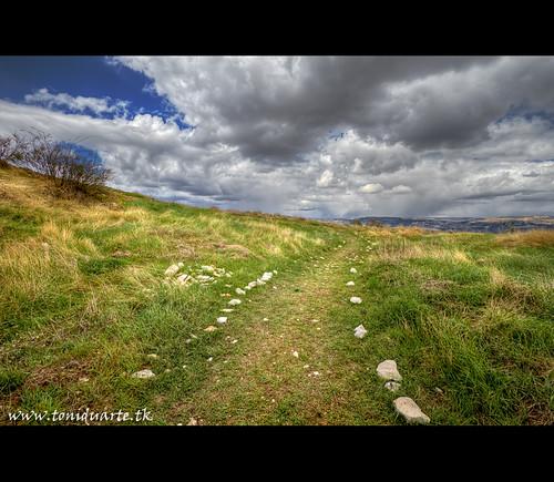 Caminos de Culla