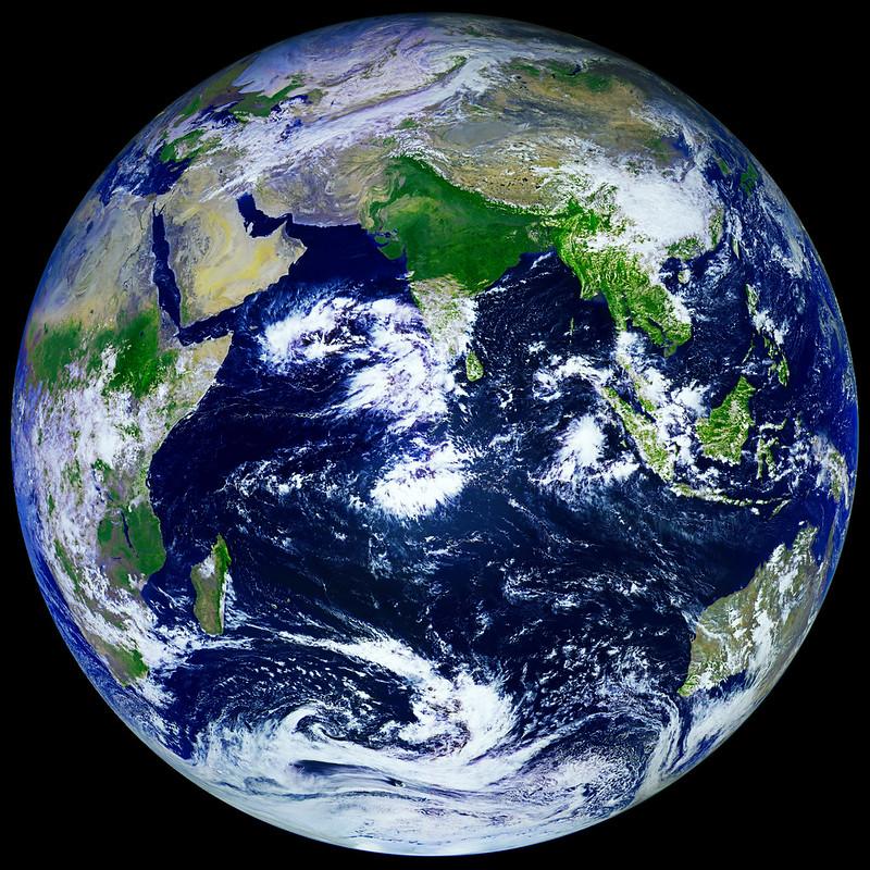 Earth-November