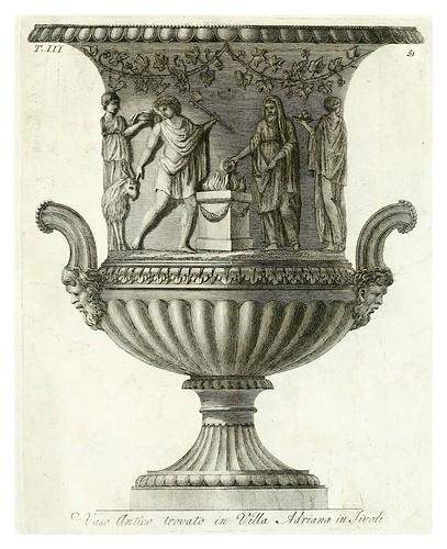 019--Manuale di varj ornamenti componenti la serie de' vasj antichi…Vol 3-1740-Carlo Antonini