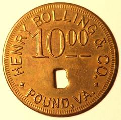 henry bolling-obv