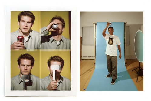 DQM S/S12 Lookbook 9