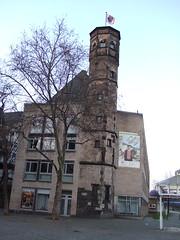 Kölnisches Stadtmuseum (Cologne City Museum)