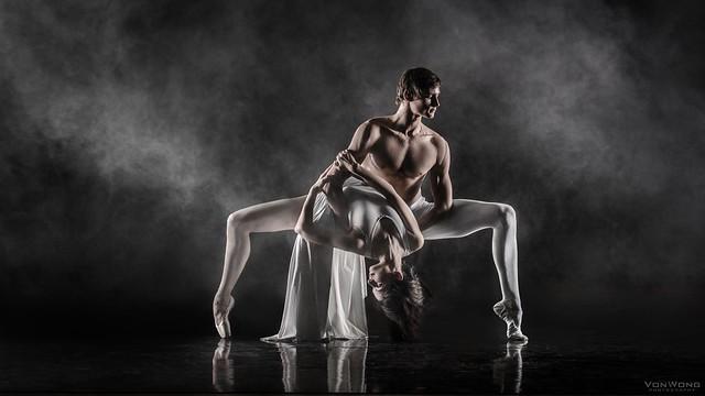 Von Wong - Perfect Equilibrium - National Slovak Theater