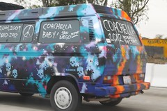Coachella Cars