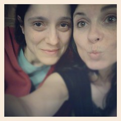 Serena e Paola