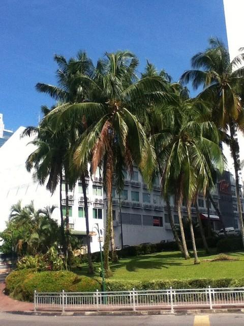 Kuching Tune Hotel