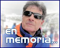 En memoria Luis Banner