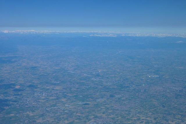 235 - Venezia desde el aire