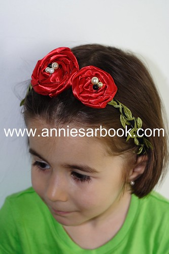 Headbands May 20125
