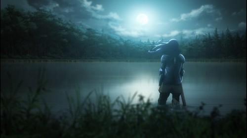 Berserker阵营:兰斯洛特,fate zero,fate系列
