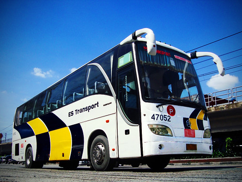 ES Transport - 47052