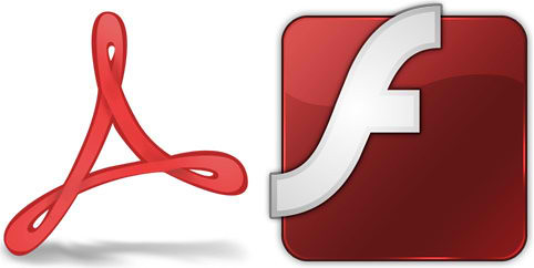 adobe flash reader