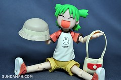 Revoltech Yotsuba DX Summer Vacation Set Unboxing Review Pictures GundamPH (34)