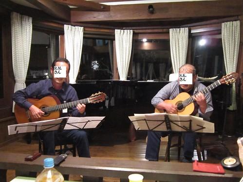 R.M.さんとS.K.さんの二重奏 2012年5月26日 by Poran111
