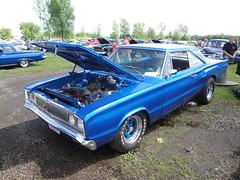 67 Dodge Coronet R/T