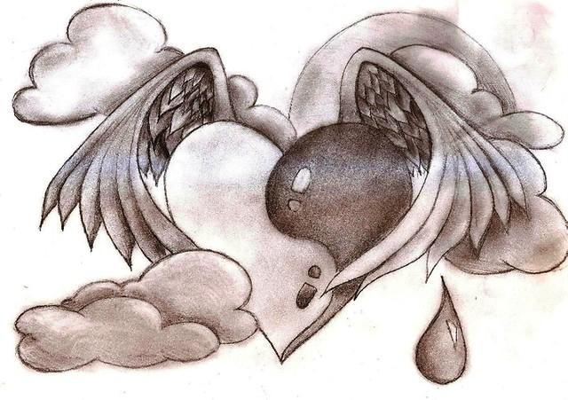 Dibujos De Corazones Alapiz