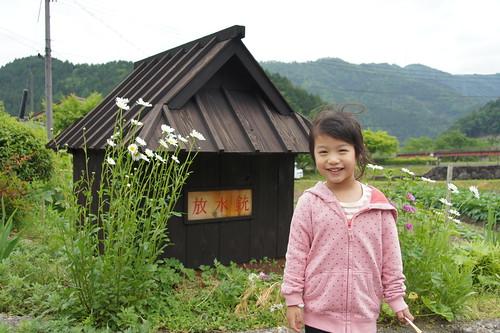 2012/05/30 美山 天橋立