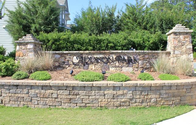 Addison Park, Morrisville NC