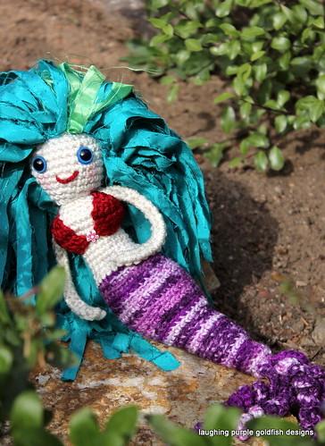 Mermaid for Alannah