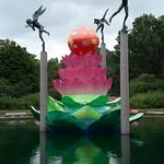 Misssouri Botanical Garden Dragon Festival 2012 40