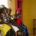 Women discuss GBV in peace and wartime Liberia
