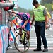 Tired by Competitive Cyclist Photos