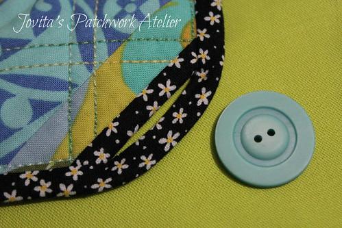 binding buttonhole