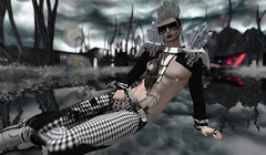 MR Virtual World