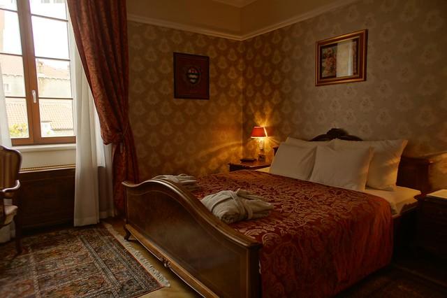Hotel Kazbek in Dubrovnik