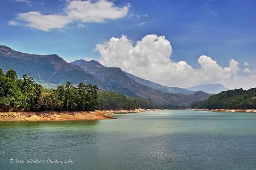 trees india water landscapes lakes kerala hills echopoint coth anawesomeshot flickrclassique coth5 fleursetpaysages mattupattireservoir