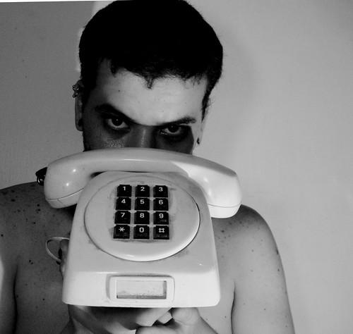 La Híbrida Telefónica by MAxMÁkina