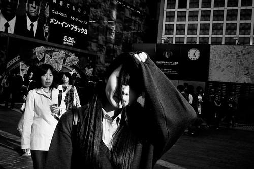 Tokyo 2012 #02