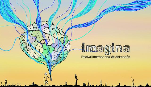 IMAGINA - Festival Internacional de Animación
