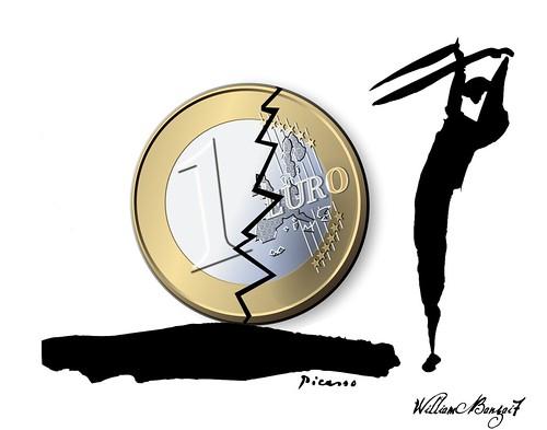 EURO MATADOR by Colonel Flick