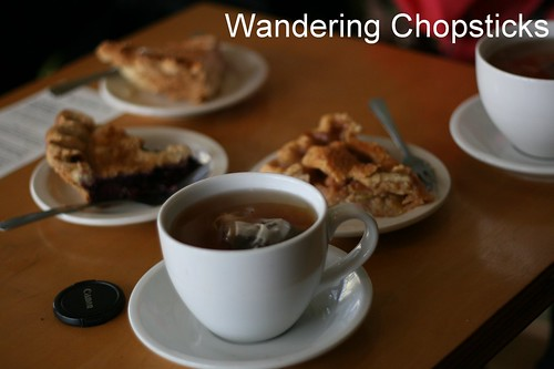 19 Random Order Coffeehouse and Bakery - Portland - Oregon 6