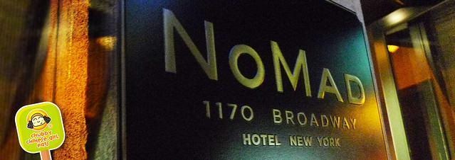 The NoMad by Daniel Humm 3