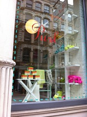 My visit to Purl Soho