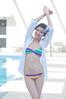 hot summer bikini by [David] Phan