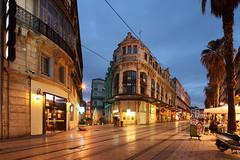 Montpellier - Rue de la Maguelone