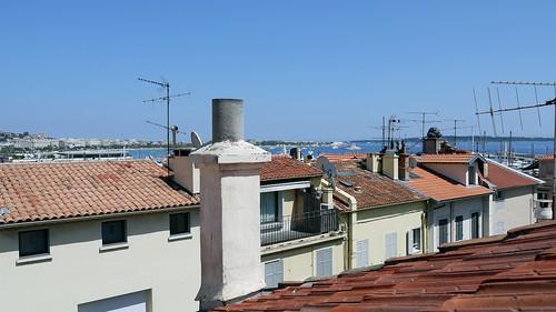 Cannes apartment