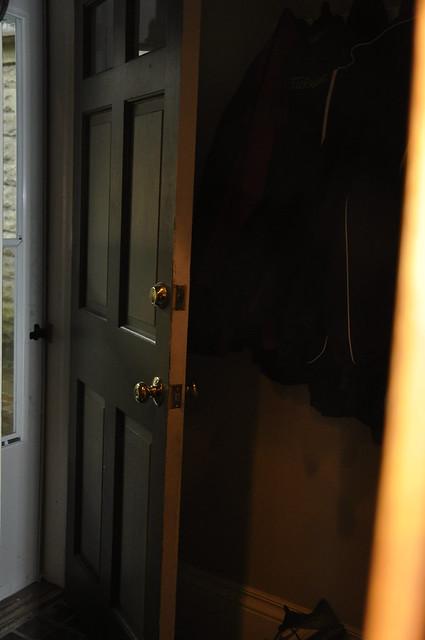 Back Door Entry : Rear entry door flickr photo sharing
